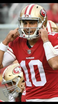 fd2d020ae 65 Best Jimmy Garoppolo images in 2019
