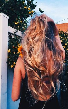 Beachy strands