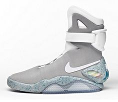 Nike MAG's from Part II