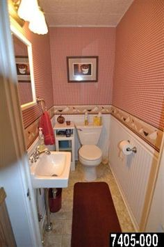 1000 Images About Long Narrow Bathroom On Pinterest