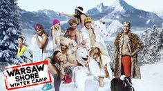 Warsaw Shore Winter Camp – S07E09