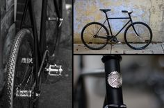 Duomatic Bicycle by Hammarhead