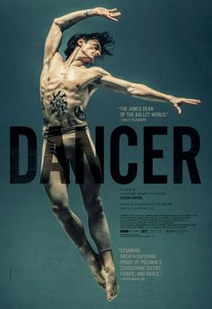 "Ballet's ""bad boy"" Sergei Polunin is the subject of a new documentary called ""Dancer,"" which debuts in theaters Sept. 16. Polunin, who served as a principal dancer at the British Royal Ballet when he was only 19, has had a tumultuous career, which the film highlights."