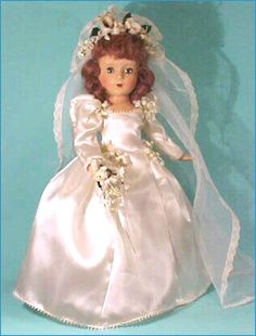 Dolls for Late Summer #11