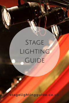 Want to improve your skills in lighting for your community theatre company? This fantastic online guide is a terrific start.