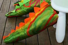 Dinosaur Birthday Party Ideas | Photo 1 of 24 | Catch My Party