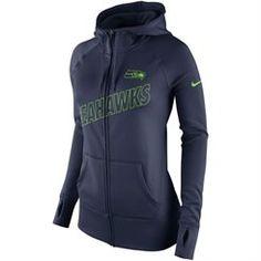 NFL Womens OTS Anchorage Full-Zip