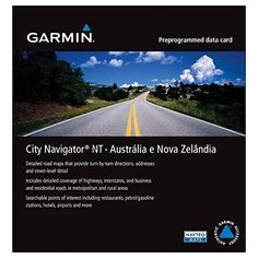 Garmin City Navigator Australia and New Zealand NT (microSD/SD card) >>> Learn more by visiting the image link. (This is an affiliate link)