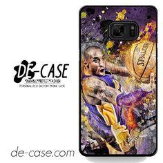 Kobe Bryan Spalding Basketball DEAL-6211 Samsung Phonecase Cover For Samsung Galaxy Note 7
