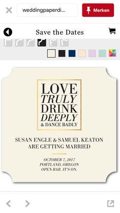 Einladungskarten Hochzeit Reisen │ Planet Cards.de | Wedding | Pinterest |  Wedding