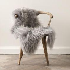 Silver Icelandic Sheepskin – societyofwanderers