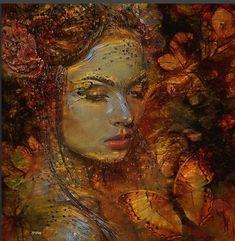 Divine Feminine, Grace Kelly, Mixed Media Art, Unique Art, Graphic Art, Art Photography, Digital Art, Abstract, Prints