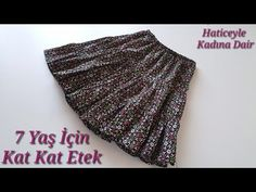 Frocks, Blouse Designs, Knitted Hats, Embroidery Designs, Girl Fashion, Winter Hats, Girls Dresses, Karma, Sewing