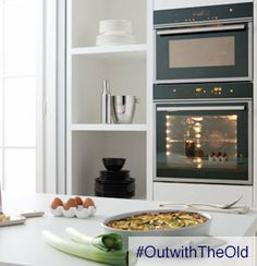 #OutWithTheOld How I would love to replace my old cooker with this :) I would share with my mum Jacqueline Wakefield