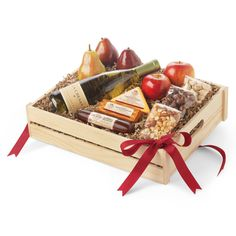 Hickory Farms Toast the Tradition Gift Box Giveaway ends open to US Only. Enter for your chance at this yummy gift box sausages, cheeses, fruit and more! Wine Gift Baskets, Gourmet Gift Baskets, Christmas Gift Baskets, Holiday Gift Guide, Holiday Gifts, Christmas Gifts, Gifts For Wine Lovers, Wine Gifts, Sonny Munroe