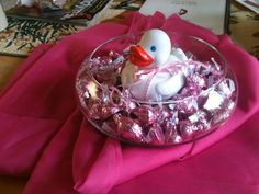 you can out any candy in it Shower Time, Baby Shower Fun, Baby Shower Cakes, Baby Boy Shower, Cool Baby Names, Baby Girl Names, Baby Reveal Cupcakes, Baby Girl Sprinkle, Baby 2014
