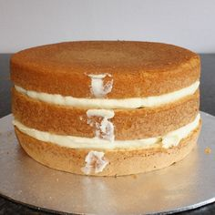 Snack Recipes, Cooking Recipes, Snacks, Mocca, Drip Cakes, High Tea, Vanilla Cake, Frosting, Cake Decorating
