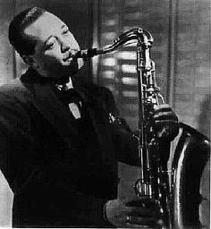 """""""Lester Willis Young"""""""