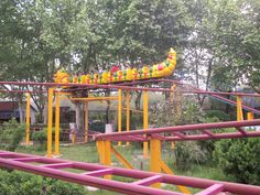 amusement ride seat belts in malaysia