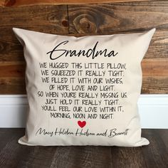 Presents For Grandma, Christmas Gifts For Grandma, Nana Gifts, Grandpa Gifts, Gifts For Dad, Handmade Gifts For Grandma, Family Gifts, Family Christmas, Christmas Presents