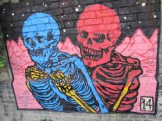 Artists :Broken Fingaz Crew