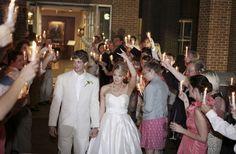 Kristin + Kyle - Southern Weddings