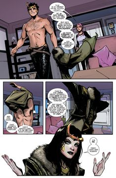 Loki - Agent of Asgard 14 Page 7