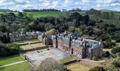 Inside the 112-room mansion dubbed Wales' Palace of Versailles listed for £750k at auction | Express.co.uk Property Guide, What Is Thinking, English Manor Houses, Cultural Significance, Palace Of Versailles, Myself Status, Historic Properties, Anglesey, Largest Countries