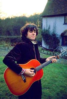 Donovan Phillips Leitch (B. 1946) Musician, Singer-Songwriter, Record Producer