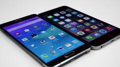Сравнение скорости работы Samsung Galaxy Note 5 и iPhone 6 провели видео блогеры из DroidModderX. О результатах теста читайте далее в статье.