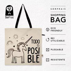 Bolsa - TODO ES POSIBLE