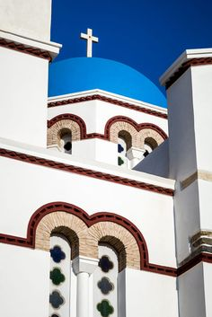 Church in Tholaria by Adam Sabic on 500px