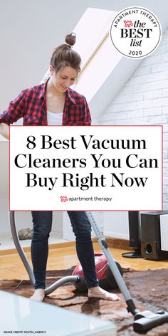 We researched and tested the best vacuums on the market today, including upright, stick, canister, and handheld models. Best Handheld Vacuum, Best Vacuum, Steam Cleaners, Vacuum Cleaners, Cleaning Solutions, Cleaning Hacks, Steam Cleaning Machine, Brand Names And Logos, Canister Vacuum