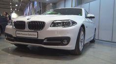BMW 520d (2015)