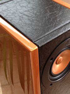 electricbeach FRUGEL 3 Loudspeaker, great review by Dan on Hifipig.com