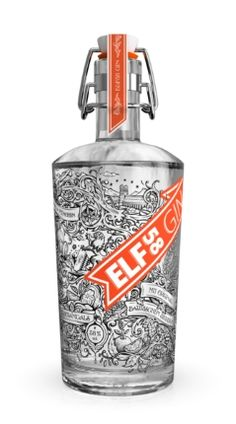 ELF58 Gin