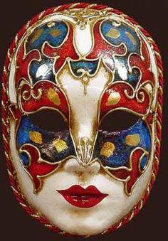 La vida es una máscara