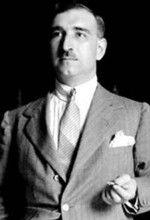 conte Gaetano Marzotto