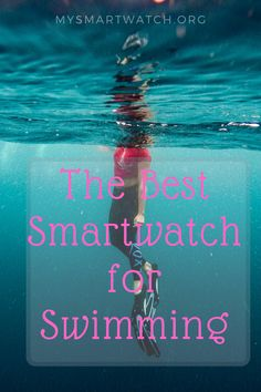 The Best Smartwatch for Swimming - Let's get you started by having a look at some common benefits of swimming Swimming Benefits, Best Fitness Tracker, Bone And Joint, Apple Watch Series, Smartwatch, Bones, Globe, Good Things, Popular