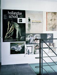 House of Dutch artist Paula Leen