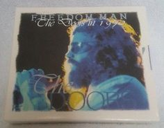 Freedom Man - The Doors in 1970 - Italy 1994 - Banzai BZBX 036/37/38 #thedoors #boxset