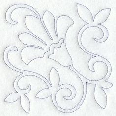 Machine Embroidery Designs at Embroidery Library! - Color Change - B3763