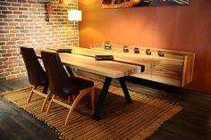 Yemek Odası Takımı - Ozan Mobilya