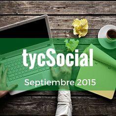 Vuelve @tycsocialmedia esta vez enfocado en #inboundmarketing #copywriting #servicioalcliente y otras formas de aprovechar canales sociales. La cita es del 29 de septiembre al 3 de octubre en #Funglode. #redessociales #santodomingo #españa #RD #Colombia #latinoamérica #venezuela #socialmedia #talleres #tecnología #viatec viatec.do