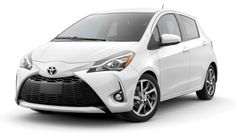 2019 Toyota Yaris Specs and Price