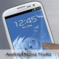 20 Secret Android Phone Tricks