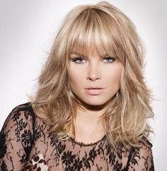 Vanilla Blonde by Beth Minardi | Modern Salon