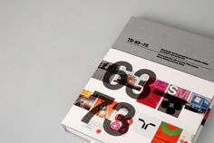 Book Design by Spin