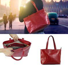 46098250e Sabe aquela bolsa que cabe tudo o que você precisa carregar no dia a dia e