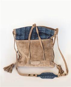 Kantha bag